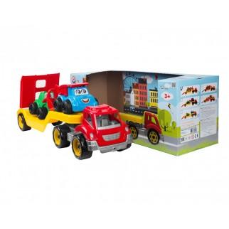 Žaislinis autovežio...