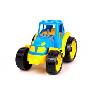 """Žaislinis traktorius """"TechnoK"""""""
