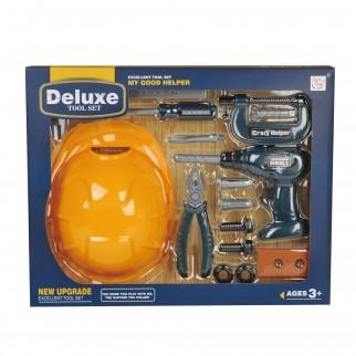 Žaislinių įrankių rinkinys