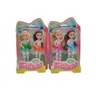 "Lėlės ""Sunshine Girl"""