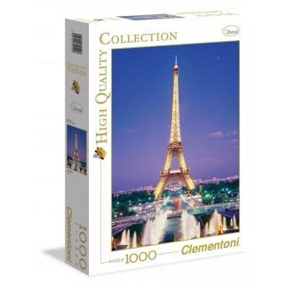 """Clementoni dėlionė """"Paris""""..."""