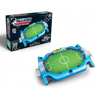 Stalo žaidimas - futbolas...