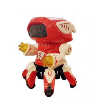 Žaislinis robotas - aštunkojis