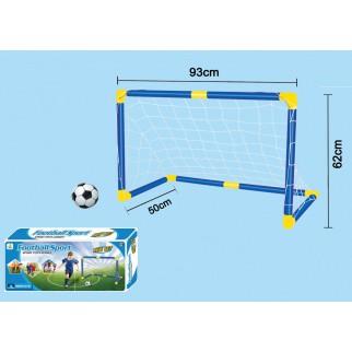 Žaislinis futbolo vartų...