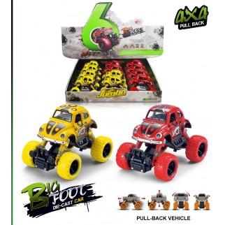 Žaislinė mašina