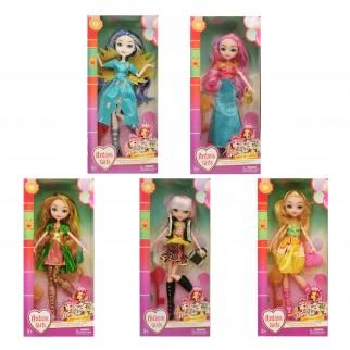 "Lėlės ""Ardana Girls"""