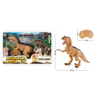 R/B valdomas dinozauras...
