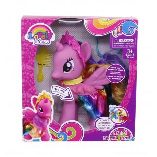 Interaktyvus žaislinis ponis
