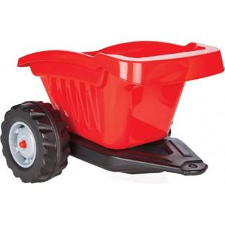 Pilsan traktoriaus priekaba