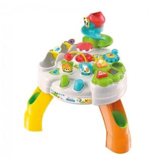 Clementoni kūdikio stalas...
