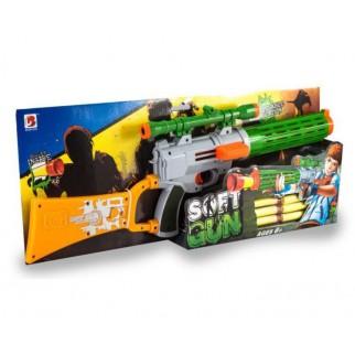 """Žaislinis ginklas """"Soft..."""
