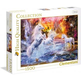 """Clementoni dėlionė """"Wild..."""