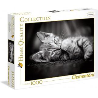 "Clementoni dėlionė ""Kitty""..."