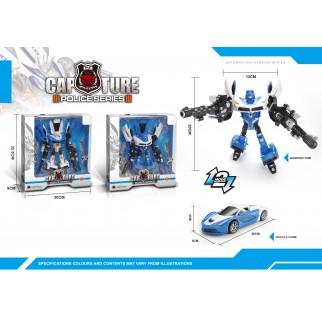 Robotas - transformeris...