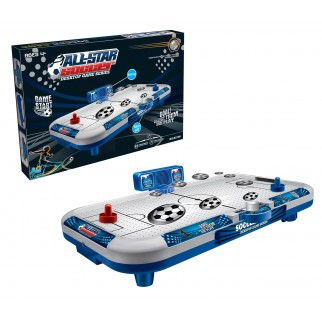Mega stalo žaidimas -...