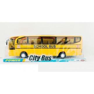"Žaislinis autobusas ""School..."