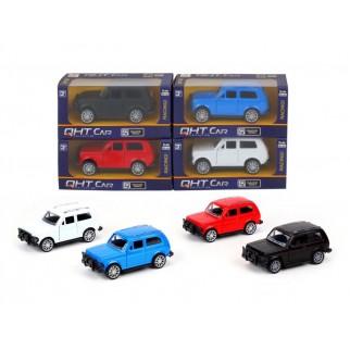 Žaislinė metalinė mašina 1:32