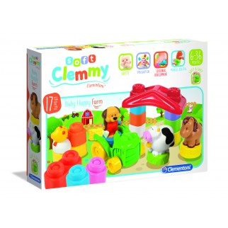 "Konstruktorius ""Baby Clemmy..."
