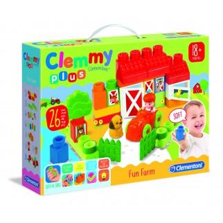 "Konstruktorius ""Clemmy Fun..."