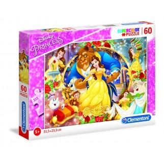 """Supercolor dėlionė """"Disney..."""