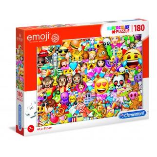 "Supercolor dėlionė ""Emoji""..."