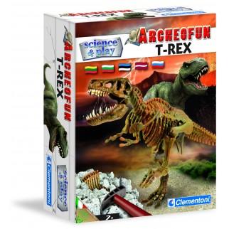 """Žaidimo rinkinys """"Archeofun..."""