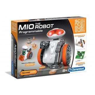 """Žaidimas """"Mio The Robot..."""