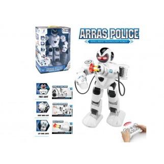 """R/B valdomas robotas """"Aras..."""