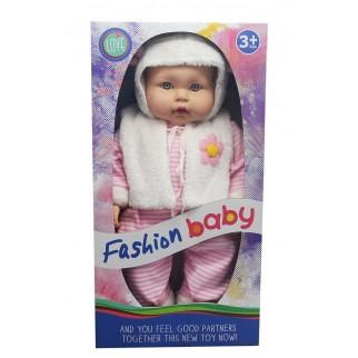Žaislinis kūdikis - lėlė