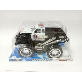 Žaislinis policijos džipas