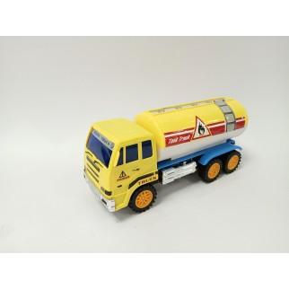 Žaislinis kuro sunkvežimis