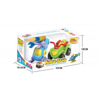 Žaislų rinkinys -...