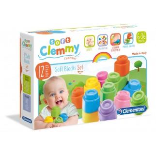 Soft Clemmy Konstruktorius...