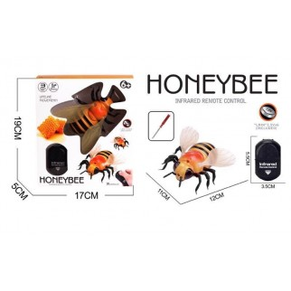 R/B valdoma bitė
