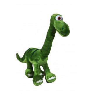 Pliušinis dinozauras (30 cm)