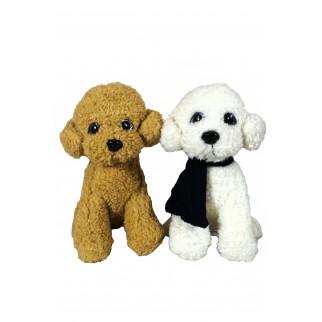 Pliušinis šuniukas (32 cm)