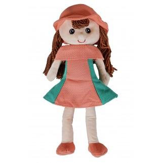 Minkšta lėlė (42 cm)