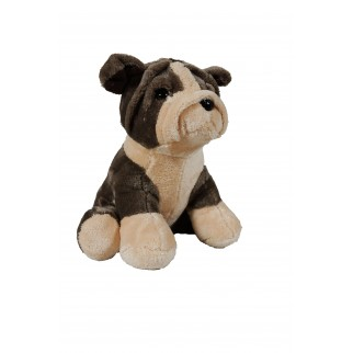 Pliušinis šuniukas (24 cm)