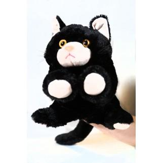 Pliušinis kačiukas -...