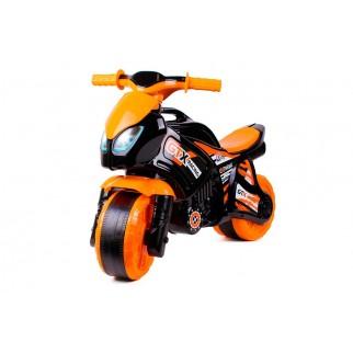 """Motociklas """"TechnoK"""""""
